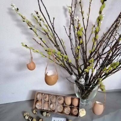 easter tree kit